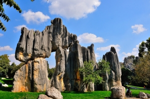 Kunming Group Tour 5-Days